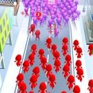 Crowd Town(粉丝大作战)